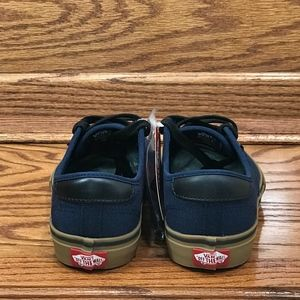 Vans Shoes - Van Chima Ferguson Pro Dress Blues Medium Gum